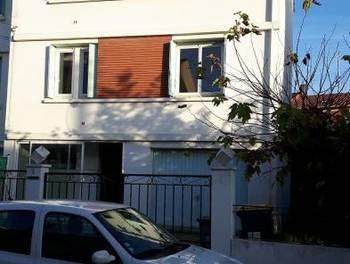 Maison 6 pièces 106 m2