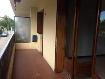 Appartement 3 pièces 63,36 m2