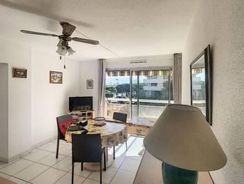Appartement 2 pièces 41,26 m2