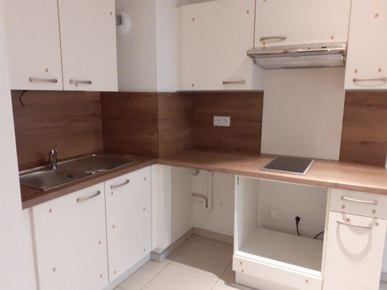 Location appartement 2 pièces 51,34 m2