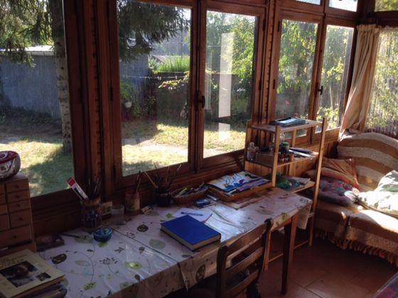 Vente maison 5 pièces 88,16 m2