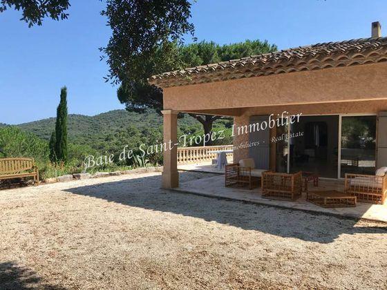 Vente villa 6 pièces 280 m2