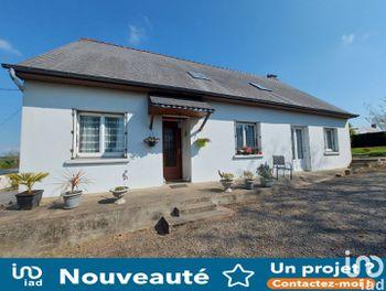 maison à Baguer-Pican (35)