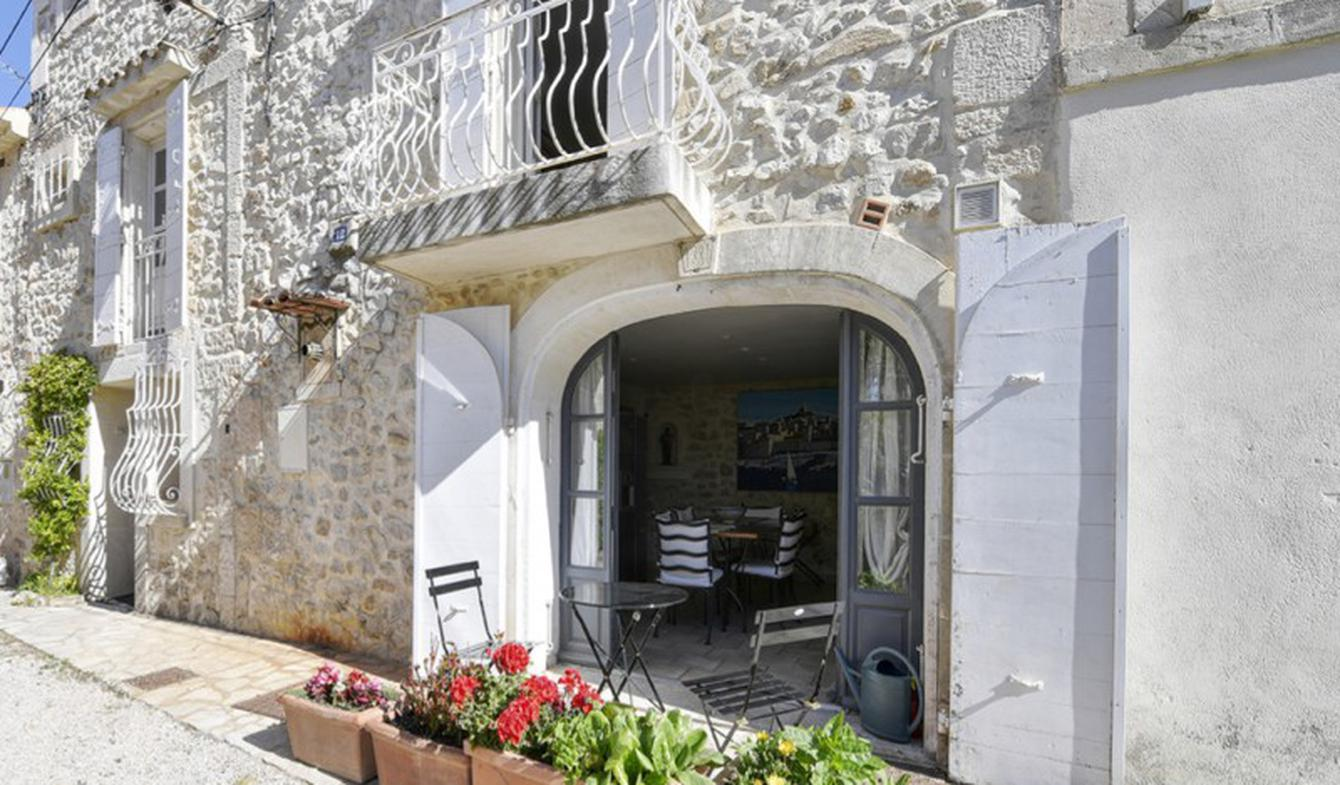 Maison avec terrasse Maussane-les-Alpilles