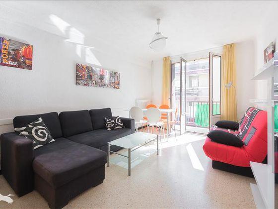 vente Appartement 3 pièces 67 m2 Montpellier