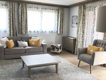 Appartement 4 pièces 106,29 m2