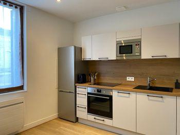 appartement à Château-Renault (37)