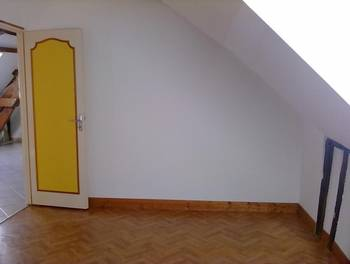 Appartement 3 pièces 39 m2