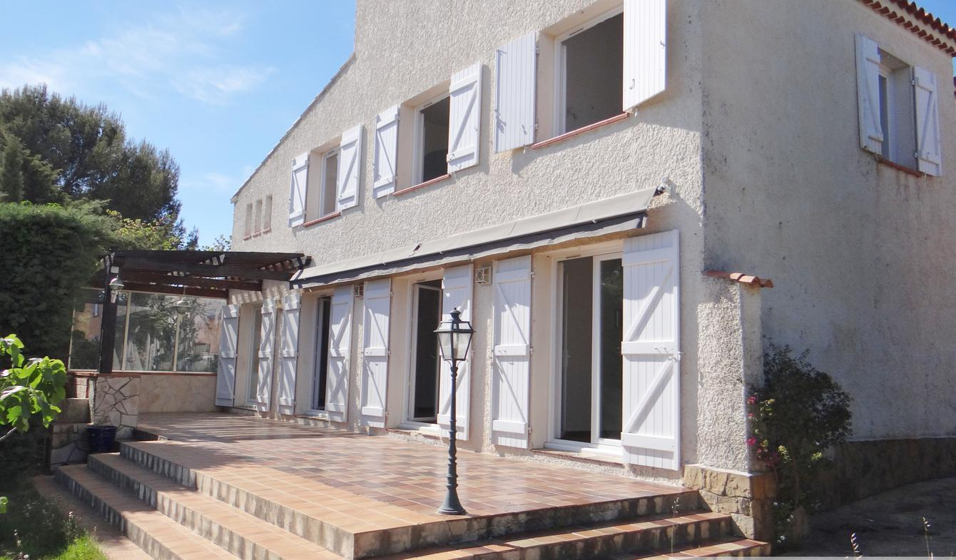 Villa avec terrasse Bandol
