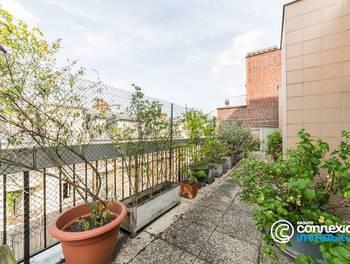Appartement 5 pièces 133,52 m2