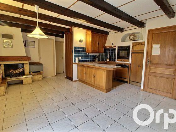 Vente appartement 2 pièces 42,44 m2
