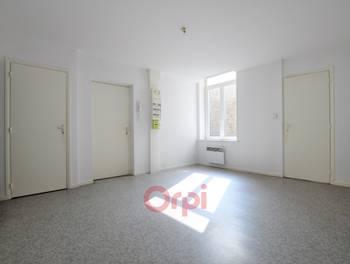 Appartement 3 pièces 55,6 m2
