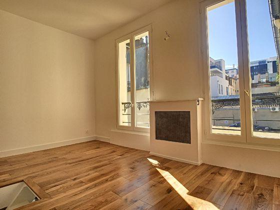 Vente appartement 3 pièces 75,3 m2
