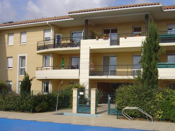 location Appartement 2 pièces 40 m2 Beziers