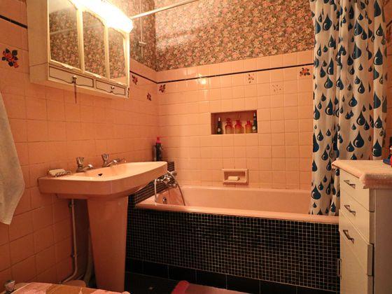 Vente maison 6 pièces 149,54 m2