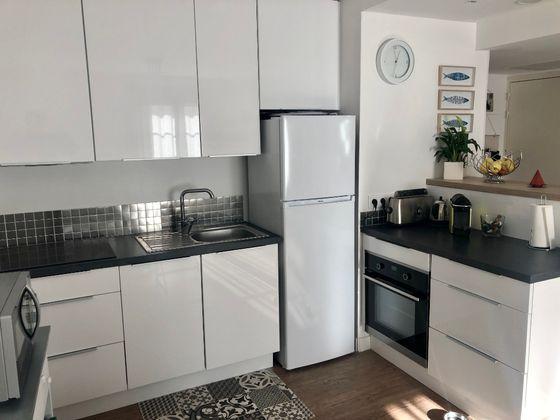 Vente appartement 2 pièces 48,9 m2