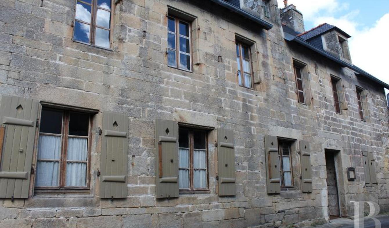 Maison Quimper