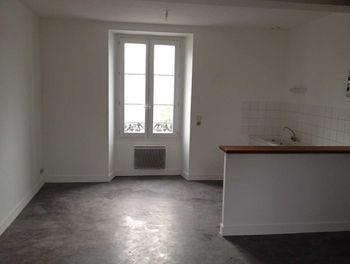 appartement à Scorbé-Clairvaux (86)