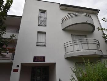 Appartement 2 pièces 46,32 m2