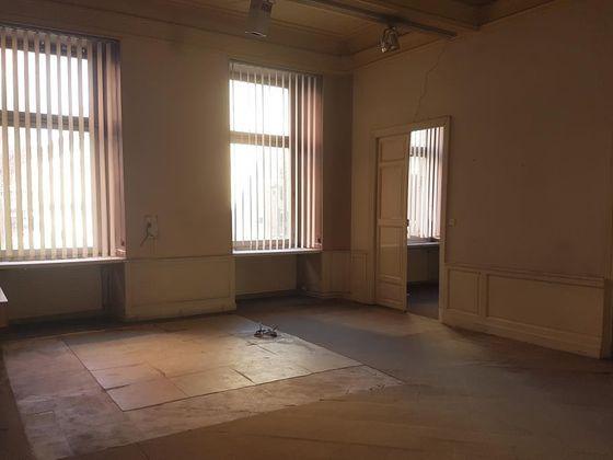 Vente appartement 7 pièces 157 m2