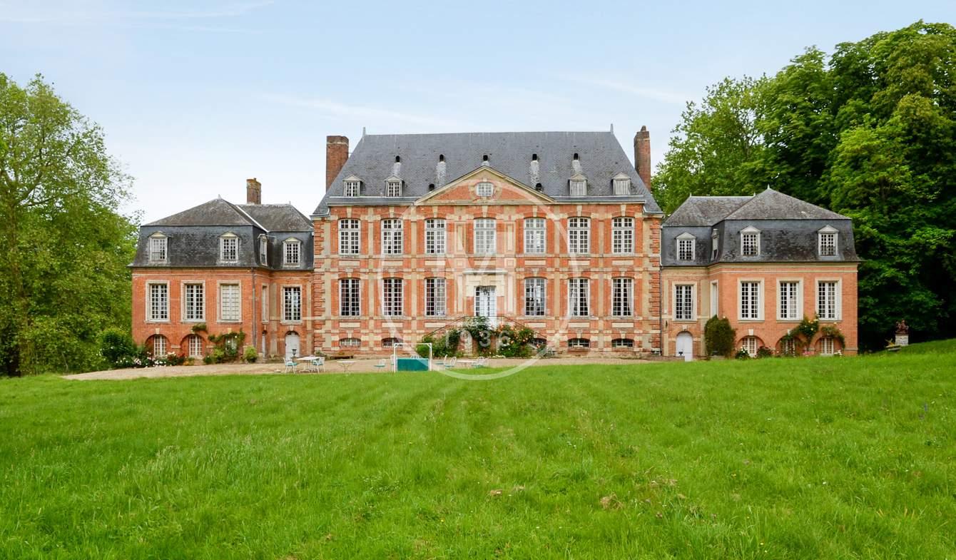 Château Etrépagny