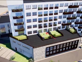 Appartement 4 pièces 113 m2