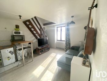 studio à Linas (91)