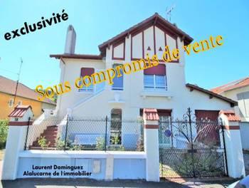 Maison 9 pièces 146 m2