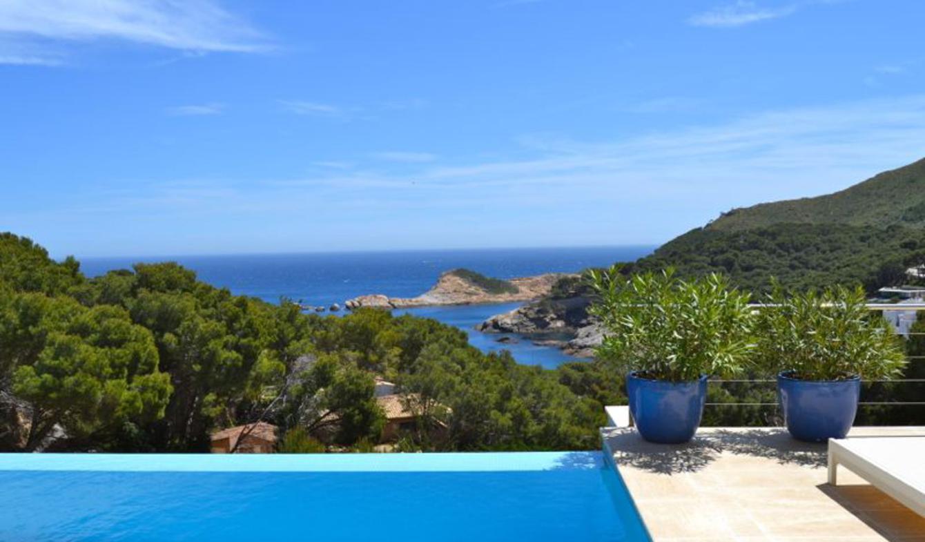 Maison avec piscine Gérone