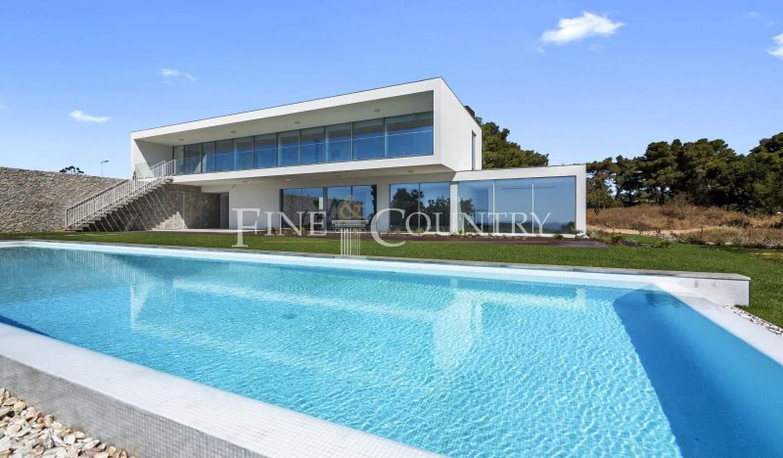 Villa avec jardin et terrasse Lagos