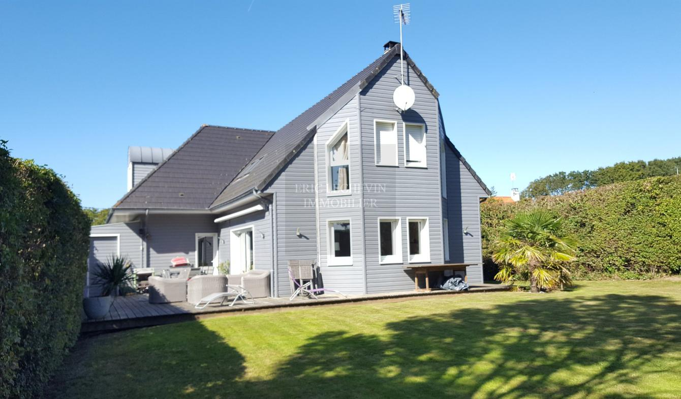 Maison avec terrasse Etaples