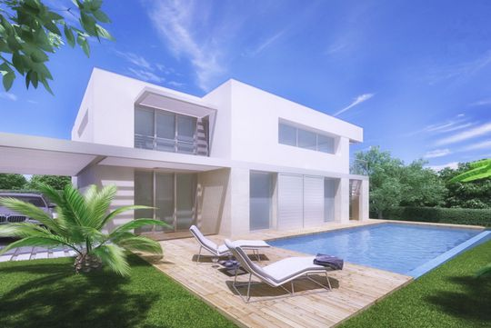 Cap d\'Antibes Luxury House for Sale | €2,500,000 | 200 m²