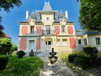 maison à Montmorency (95)