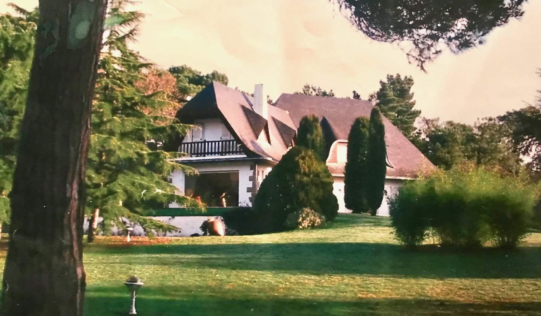 Maison avec piscine et terrasse La baule