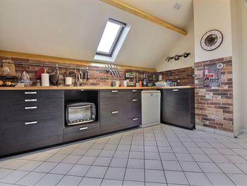 appartement à Saulon-la-Rue (21)