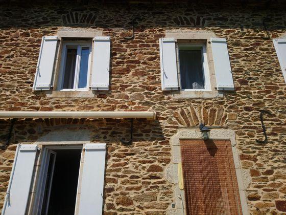 Vente propriété 8 pièces 150 m2