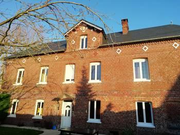 Maison 10 pièces 170 m2