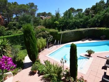 Villa 7 pièces 165 m2