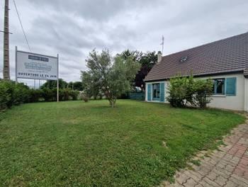 Maison 4 pièces 86,95 m2