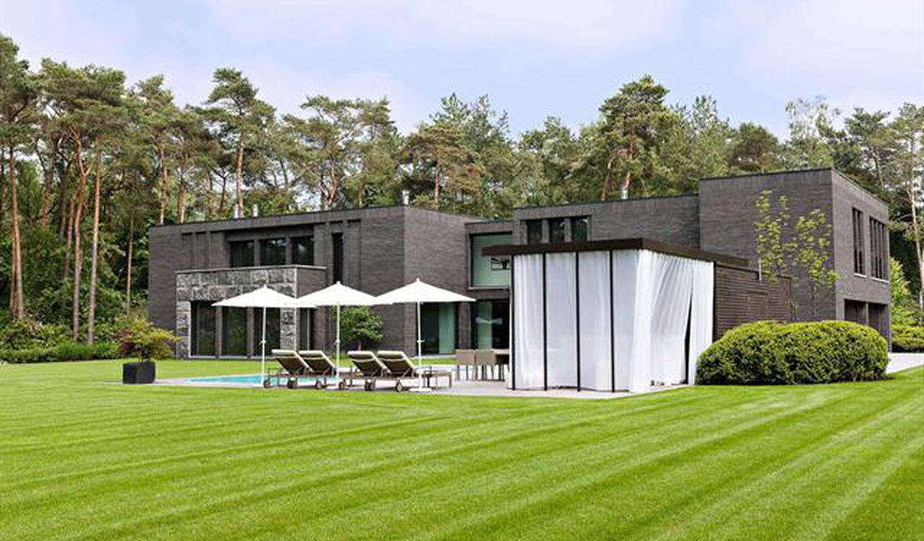 Villa avec piscine Kapellen