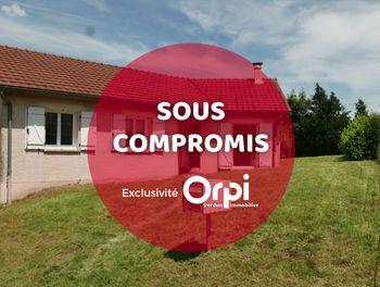 maison à Bras-sur-Meuse (55)