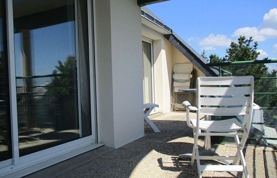 Vente appartement 2 pièces 49.31 m² à La Turballe (44420), 232 100 €