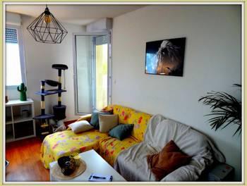 Appartement 2 pièces 36,75 m2