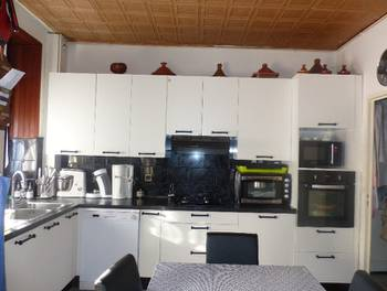 Appartement 5 pièces 92,5 m2