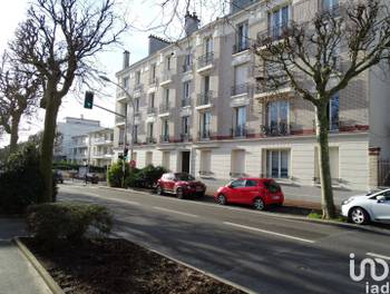 Appartement 3 pièces 42 m2