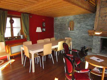 appartement à Sainte-Foy-Tarentaise (73)