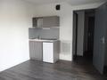 Appartement 1 pièce 19m²