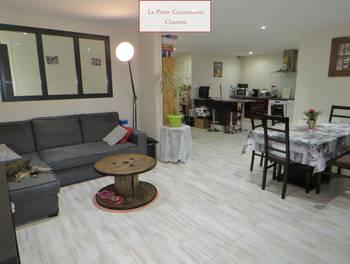 Appartement 4 pièces 80,19 m2