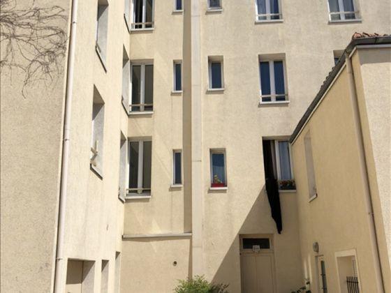 Vente appartement 3 pièces 135 m2