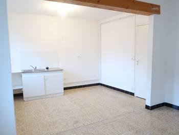Maison 3 pièces 58,93 m2